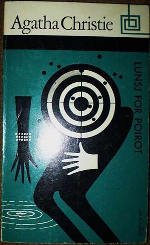 """""""Lunsj for Poirot"""" av Agatha Christie"""