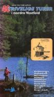 """""""40 trivelige turer i nordre Vestfold"""" av Anne Asplin"""