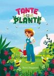 """""""Tante Plante redder biene"""" av Stine Heggedal"""
