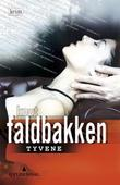 """Tyvene - kriminalroman"" av Knut Faldbakken"