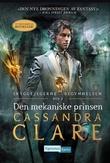 """""""Den mekaniske prinsen"""" av Cassandra Clare"""