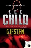 """Gjesten - en Jack Reacher-thriller"" av Lee Child"
