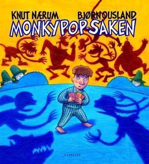 """Monkypop-saken"" av Knut Nærum"