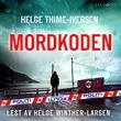 """""""Mordkoden"""" av Helge Thime-Iversen"""