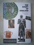"""""""The story of England"""" av Christopher Hibbert"""