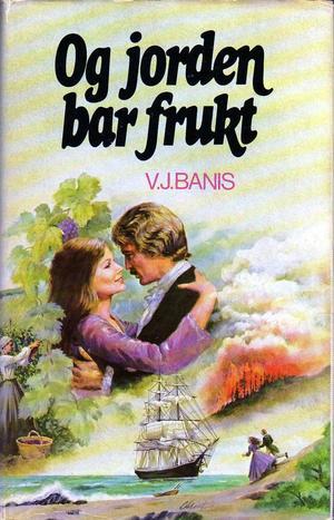 """""""Og jorden bar frukt"""" av Victor J. Banis"""