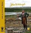 """""""Christianus Sextus III - tårnvekteren"""" av Johan Falkberget"""