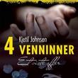 """""""Et siste offer"""" av Kjetil Johnsen"""