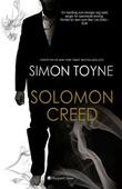 """""""Solomon Creed"""" av Simon Toyne"""