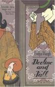 """Decline and Fall"" av Evelyn Waugh"