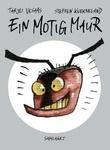 """Ein motig maur"" av Tarjei Vesaas"