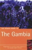 """""""The rough guide to the Gambia"""" av Emma Gregg"""
