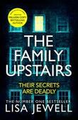 """""""The family upstairs"""" av Lisa Jewell"""