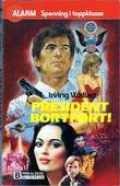 """""""President bortført"""" av Irving Wallace"""