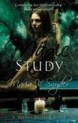 """""""Magic Study - 1"""" av Maria V. Snyder"""
