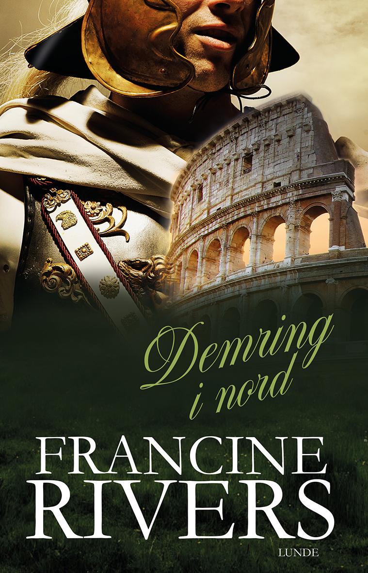 """""""Demring i nord - 1. utgave 1996"""" av Francine Rivers"""