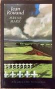 """""""Ærens mark"""" av Jean Rouaud"""