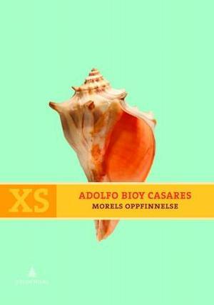"""Morels oppfinnelse"" av Adolfo Bioy Casares"