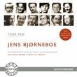 """""""Jens Bjørneboe en biografi"""" av Tore Rem"""