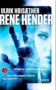 """""""Rene hender - en Eveline Enger-krim"""" av Ulrik Høisæther"""