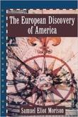 """The European Discovery of America - The Northern Voyages"" av Samuel Eliot Morison"