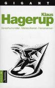 """Seniorhumoristen ; Maratonherren ; Herremannen"" av Klaus Hagerup"