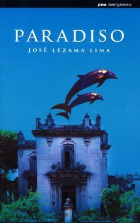 """""""Paradiso"""" av José Lezama Lima"""