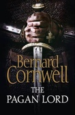 """The pagan lord - saxon series 7"" av Bernard Cornwell"