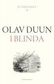 """""""I blinda - roman"""" av Olav Duun"""