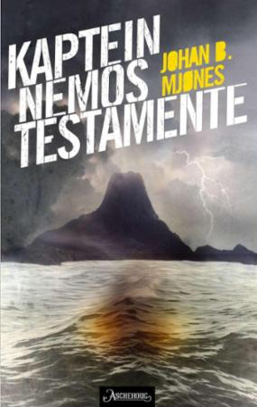 """Kaptein Nemos testamente"" av Johan B. Mjønes"