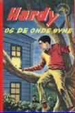 """""""Hardyguttene og de onde øyne"""" av Franklin W. Dixon"""