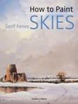 """""""How to Paint Skies"""" av Geoff Kersey"""