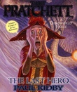 """The last hero - a discworld fable"" av Terry Pratchett"