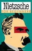 """""""Nietzsche for begynnere"""" av Laurence Gane"""
