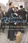 """""""Suite Francaise"""" av Irene Nemirovsky"""