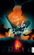 """Isla Bonita - roman"" av Terje Torkildsen"