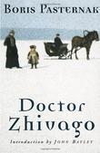 """Doctor Zhivago"" av Boris Leonidovich Pasternak"