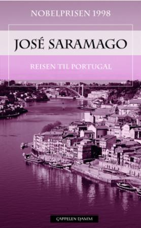 """""""Reisen til Portugal"""" av José Saramago"""