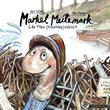 """""""Markel meitemark - går over (kommune)grensa"""" av Rut Teian"""
