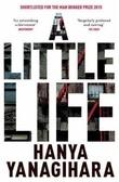 """""""A little life"""" av Hanya Yanagihara"""