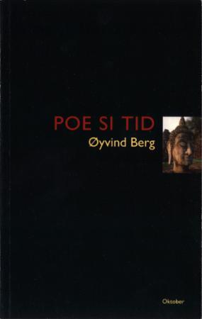 """""""Poe si tid - dikt"""" av Øyvind Berg"""