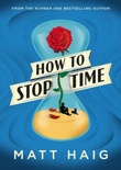 """How to stop time"" av Matt Haig"