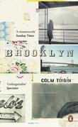 """""""Brooklyn"""" av Colm Tóibín"""