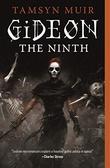 """Gideon the Ninth"" av Tamsyn Muir"