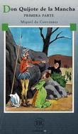 """Don Quijote de la Mancha - primera parte"" av Miguel de Cervantes Saavedra"