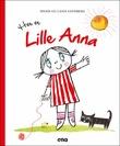 """""""Her er lille Anna"""" av Inger Sandberg"""