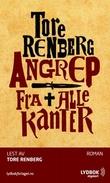 """""""Angrep fra alle kanter"""" av Tore Renberg"""