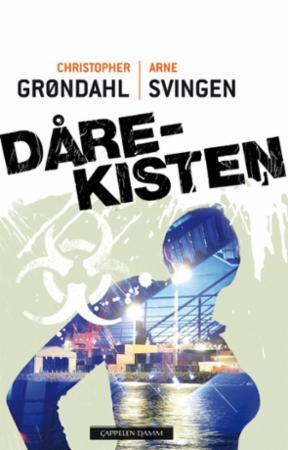 """""""Dårekisten"""" av Christopher Grøndahl"""
