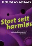 """""""Stort sett harmløs"""" av Douglas Adams"""