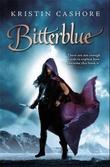 """""""Bitterblue"""" av Kristin Cashore"""